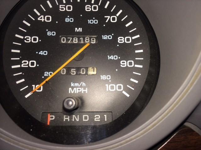 Used 2002 AT Chrysler Dodge 不明 Image[4]
