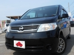 2007 AT Nissan Serena DBA-C25