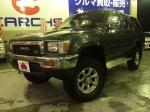1991 MT Toyota Hilux Surf E-VZN130G改
