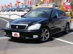 2007 AT Toyota Crown DBA-GRS180