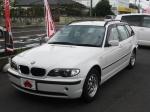 2005 AT BMW 3 Series GH-AY20