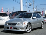 1999 MT Toyota Altezza GF-SXE10