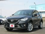2014 AT Mazda CX-5 DBA-KEEFW