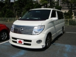 2005 AT Nissan Elgrand CBA-NE51