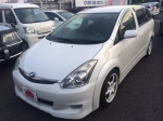 2006 AT Toyota Wish DBA-ANE11W