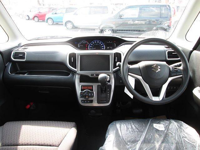 Used 2016 AT Suzuki Wagon R Solio DAA-MA36S Image[1]