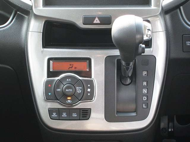 Used 2016 AT Suzuki Wagon R Solio DAA-MA36S Image[4]