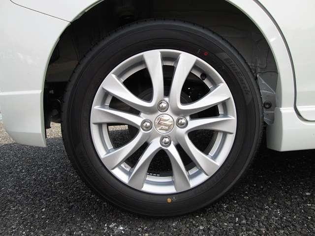 Used 2016 AT Suzuki Wagon R Solio DAA-MA36S Image[5]