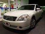 2005 AT Nissan Teana CBA-PJ31