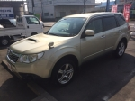 2010 AT Subaru Forester DBA-SH5