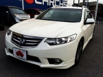 2011 AT Honda Accord Tourer DBA-CW2