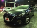 2014 CVT Mazda Axela DAA-BYEFP