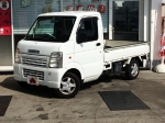 2008 MT Suzuki Carry Truck EBD-DA63T