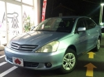2003 AT Toyota Allion UA-NZT240