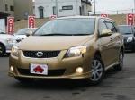 2010 AT Toyota Corolla Fielder DBA-NZE141G