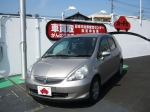 2004 AT Honda Fit DBA-GD1