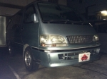 1997 AT Toyota Hiace Van E-RZH101G