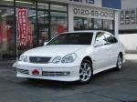 2001 AT Toyota Aristo TA-JZS160