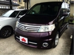 2006 AT Nissan Serena DBA-CC25
