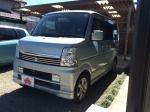 2005 AT Suzuki Every ABA-DA64W
