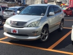 2003 AT Toyota Harrier UA-MCU36W