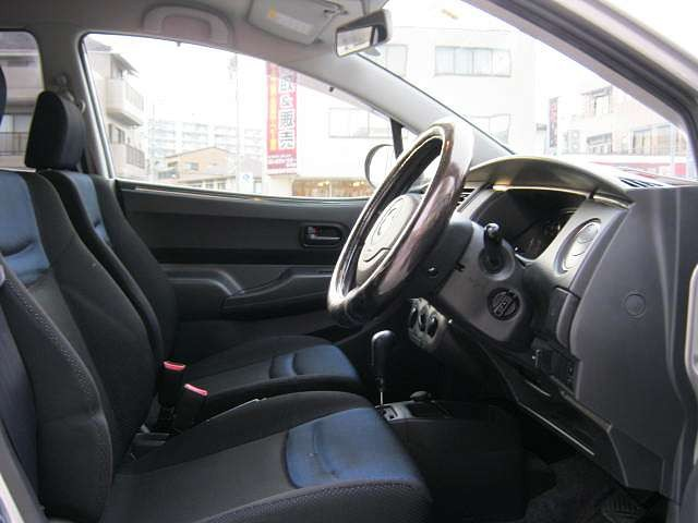 Used 2012 AT Toyota Land Cruiser Prado CBA-GRJ151W Image[6]