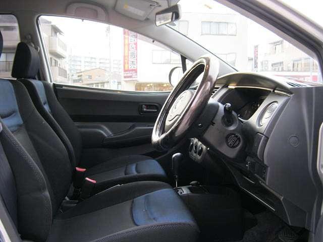 Used 2012 AT Toyota Land Cruiser Prado CBA-GRJ151W Image[6]