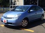 2007 AT Toyota Prius DAA-NHW20
