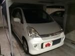 2003 AT Suzuki MR Wagon UA-MF21S