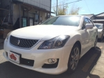2008 AT Toyota Crown DBA-GRS200