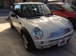 2003 AT BMW MINI GH-RA16