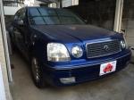 2000 AT Toyota Progress GF-JCG10