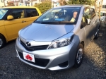 2013 AT Toyota Vitz DBA-KSP130