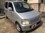 2003 AT Suzuki Wagon R UA-MC22S