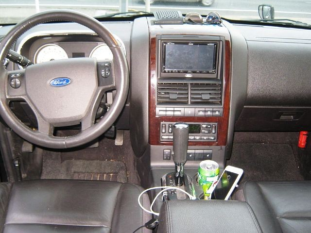 Used 2011 AT Ford  Explorer ABA-1FMWU74P Image[1]