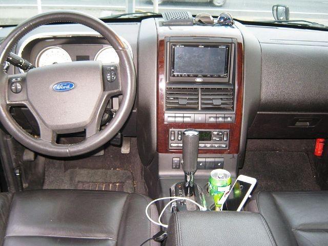 Used 2011 AT Ford  Explorer ABA-1FMWU74P Image[1]