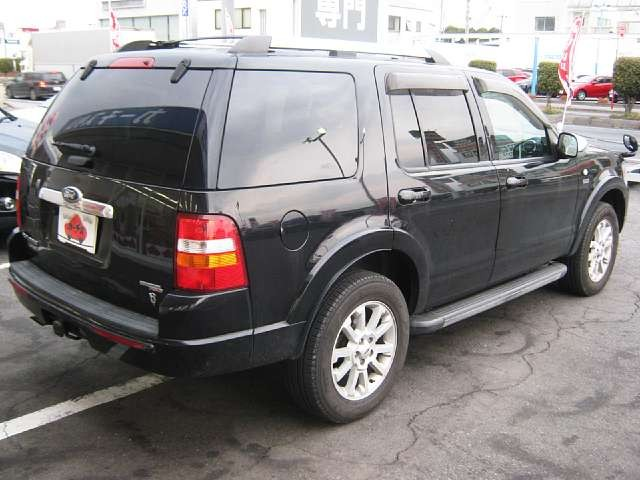 Used 2011 AT Ford  Explorer ABA-1FMWU74P Image[2]