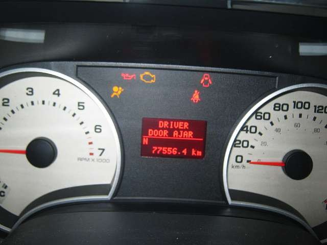 Used 2011 AT Ford Explorer ABA-1FMWU74P Image[6]