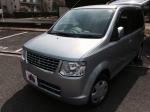 2010 AT Mitsubishi eK Wagon DBA-H82W