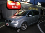 2006 AT Volkswagen Golf Touran GH-1TBLX