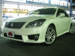 2010 AT Toyota Crown DBA-GRS200