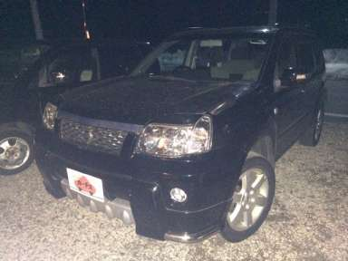 2005 AT Nissan X-Trail GH-PNT30