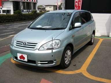2002 AT Toyota Ipsum TA-ACM21W