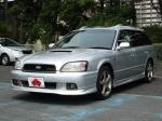 2001 AT Subaru Legacy TA-BH5