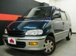 1997 AT Nissan Serena E-KBC23