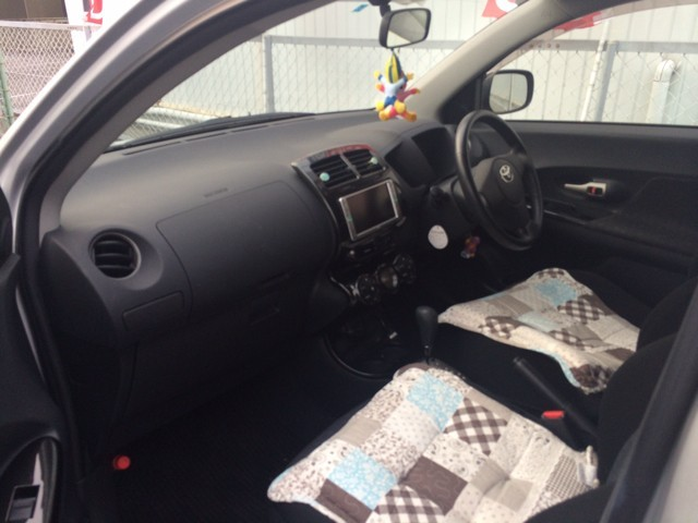 Used 2008 AT Toyota IST DBA-NCP115 Image[1]