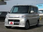 2009 AT Daihatsu Tanto DBA-L375S