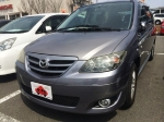 2004 AT Mazda MPV UA-LW3W