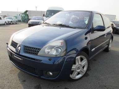 2002 MT Renault  Lutecia BF4