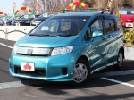 2011 AT Honda Freed spike hybrid DAA-GP3